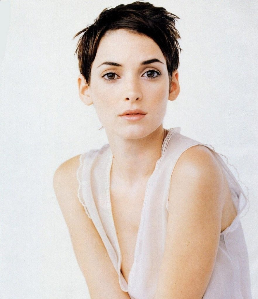 Winona Ryder Images gallery