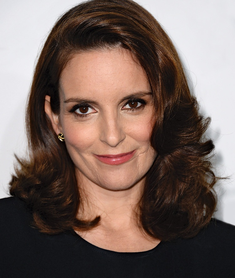 Tina Fey Hot Photos