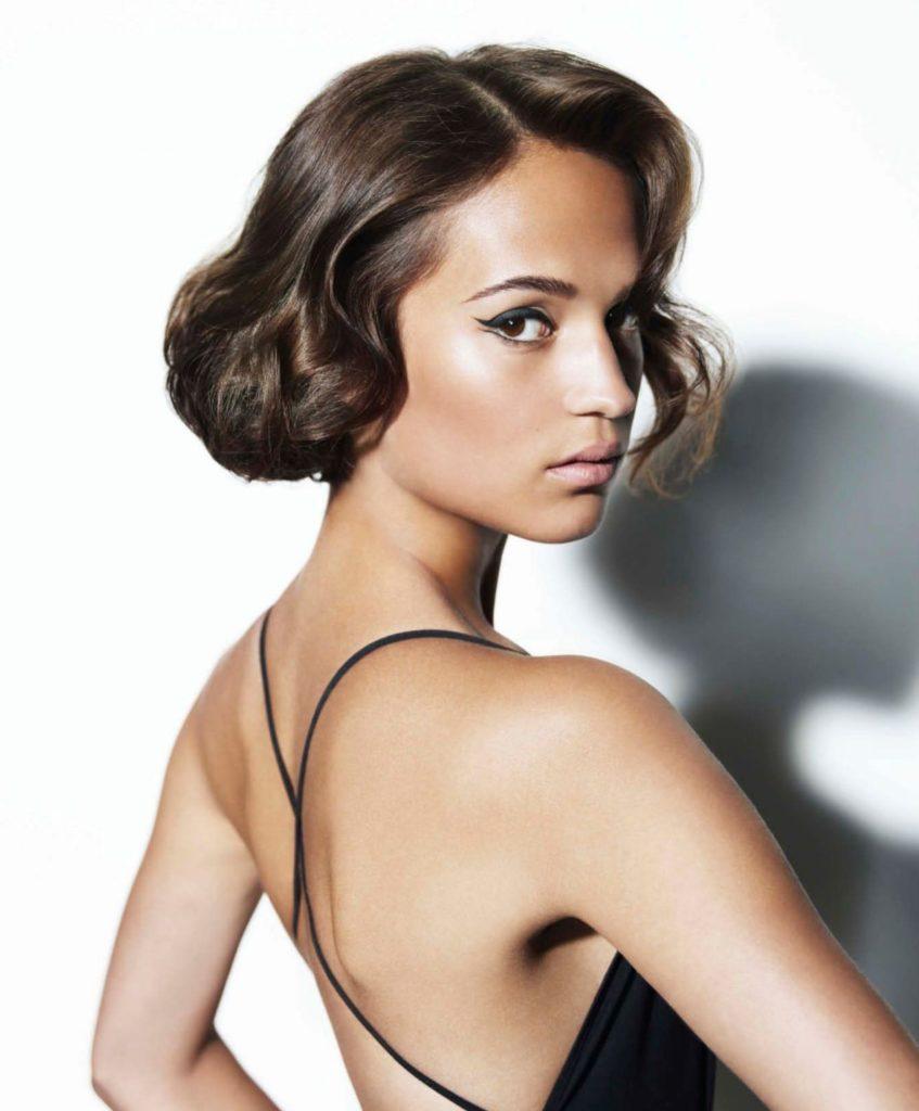 Alicia-Vikander-Backless-Photos