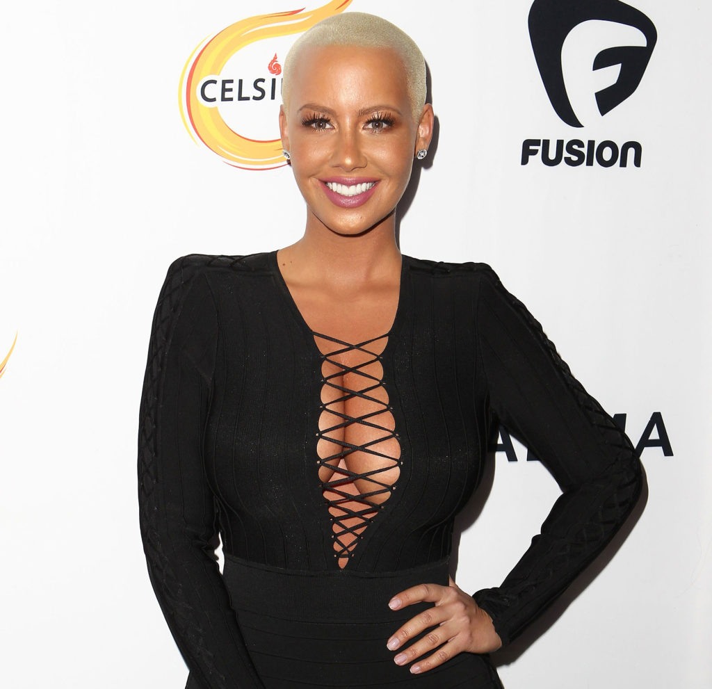 Amber-Rose-Bald-Pictures