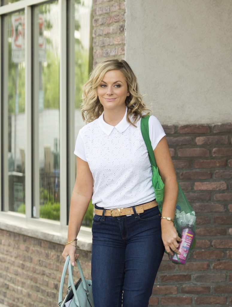 Amy-Poehler-Jeans-Wallpapers