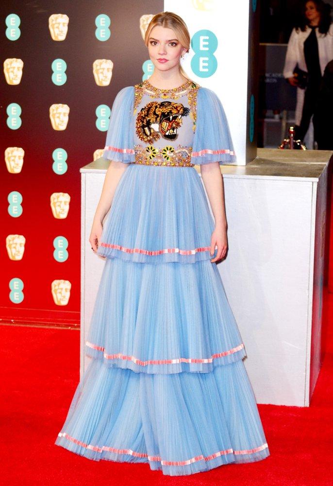 Anya-Taylor-Joy-Gown-Photos