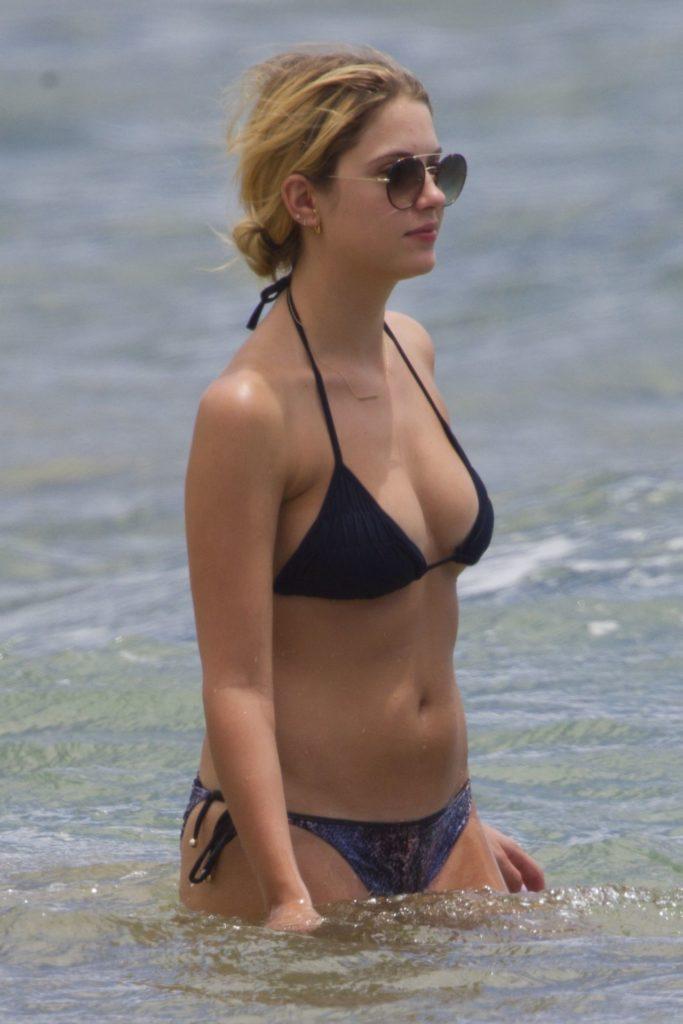 Ashley-Benson-Bikini-Photoshoot