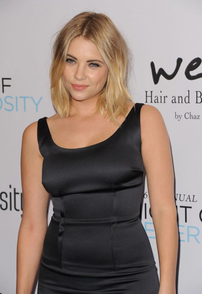 Ashley-Benson-Muscles-Pictures
