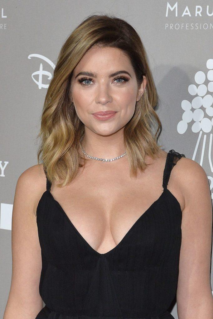 Ashley-Benson-Topless-Photos