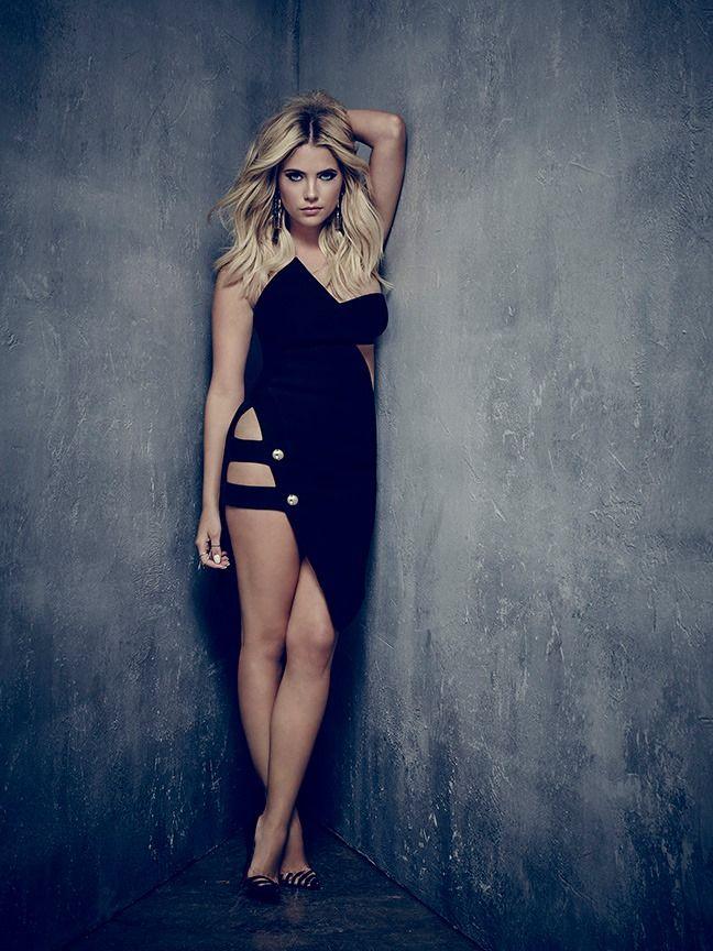 Ashley-Benson-Undergarments-Photos