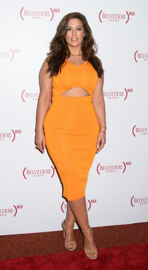 Ashley-Graham-Skirt-Pictures