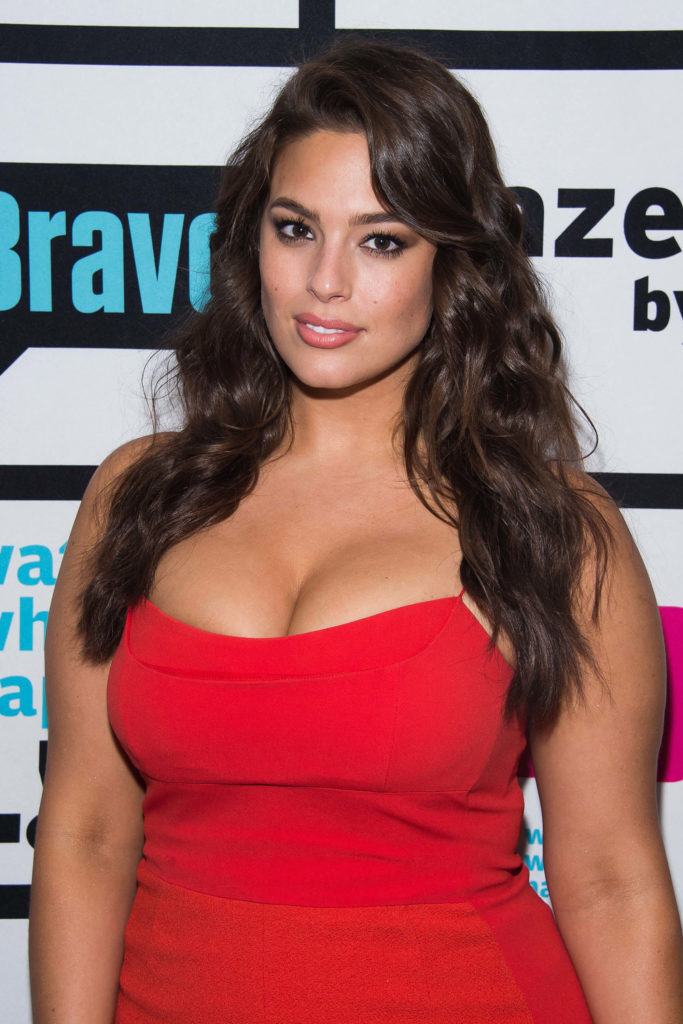 Ashley-Graham-Topless-Images
