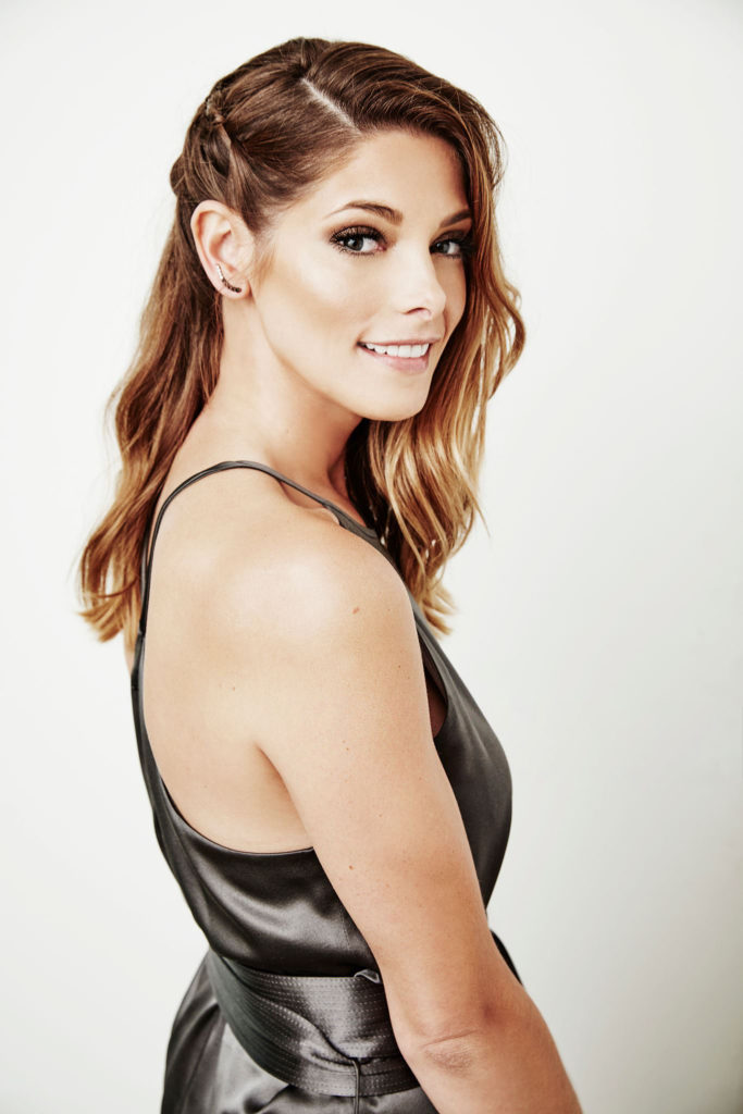 Ashley-Greene-Backless-Photos
