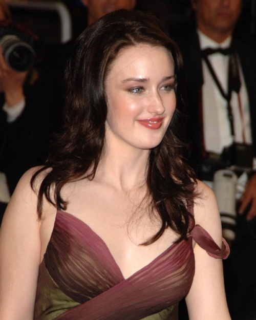 Ashley-Johnson-Topless-Pictures