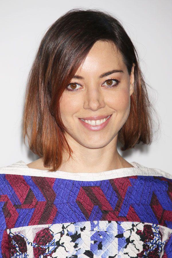 Aubrey-Plaza-Short-Hair-Photos