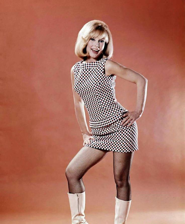 Barbara-Eden-Skirt-Photos