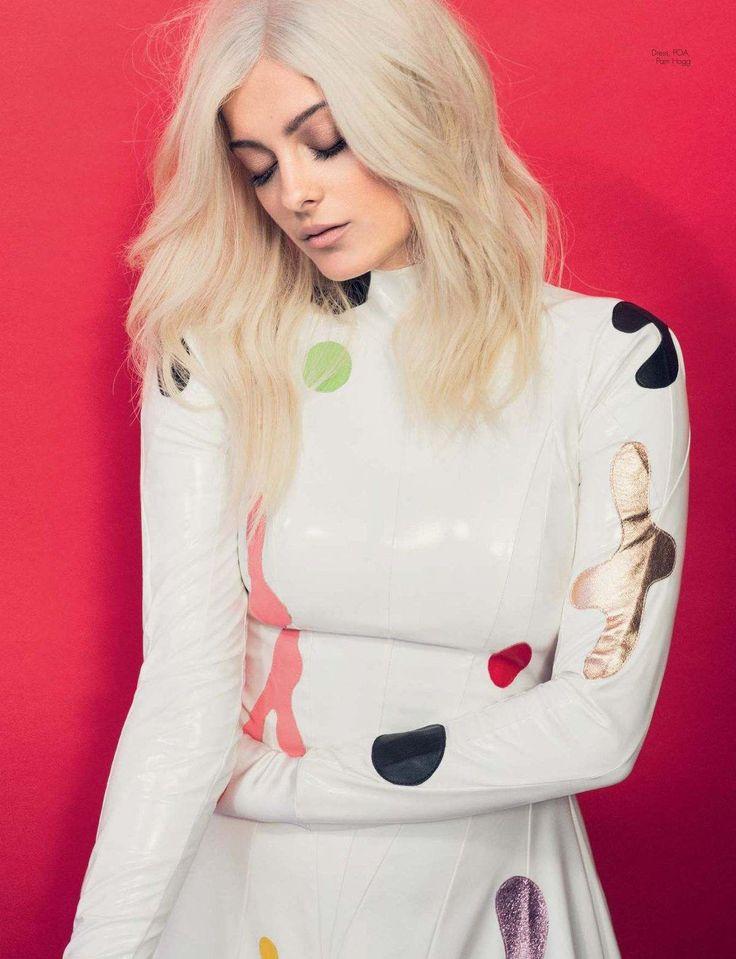 Bebe-Rexha-Hair-Style-Wallpapers