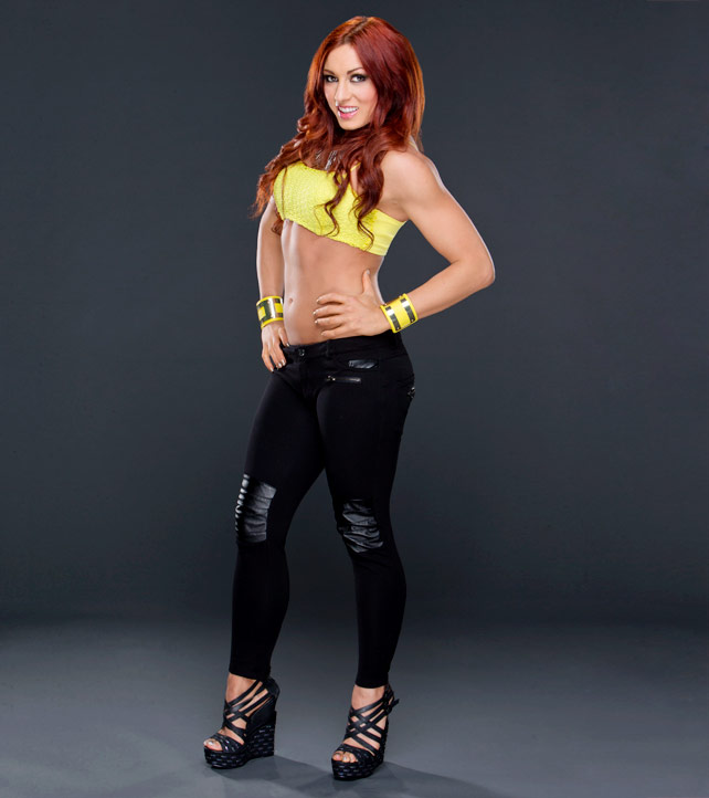 Becky-Lynch-Bra-Jeans-Images