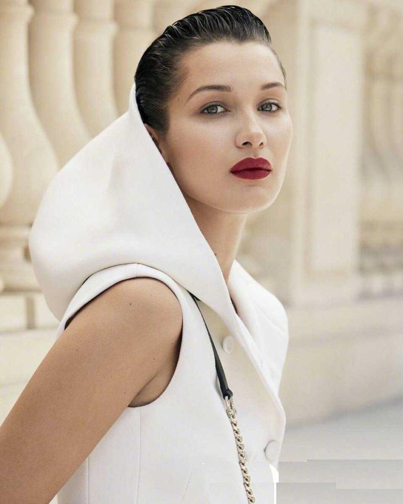 Bella-Hadid-Makeup-Images