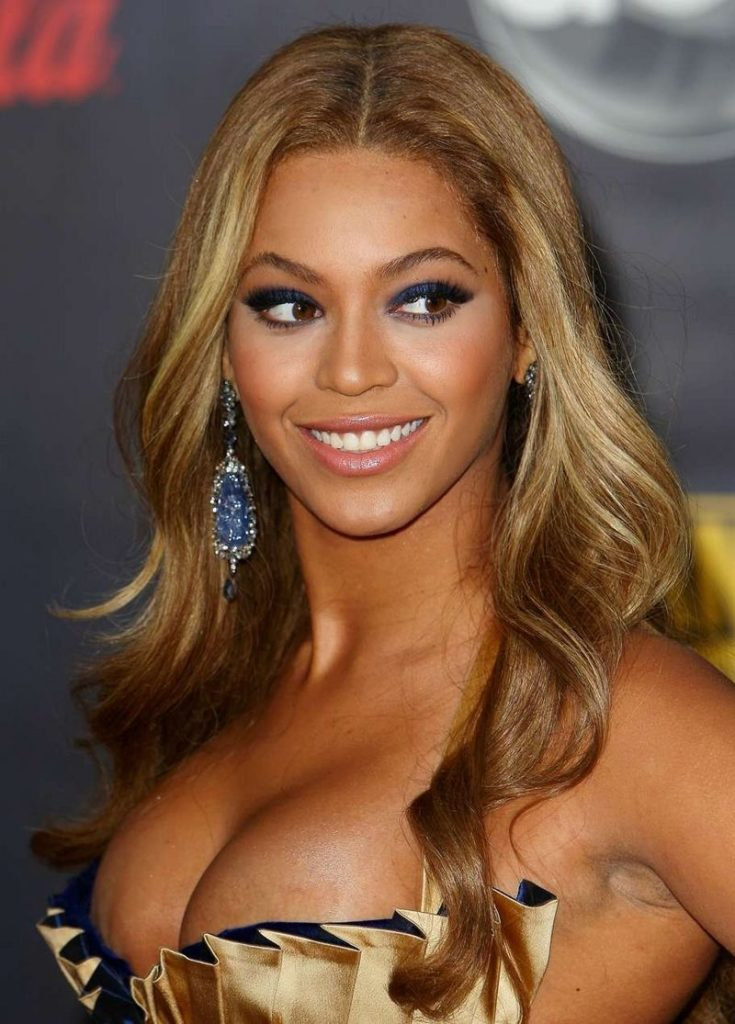 Beyonce-Armpits-Photos