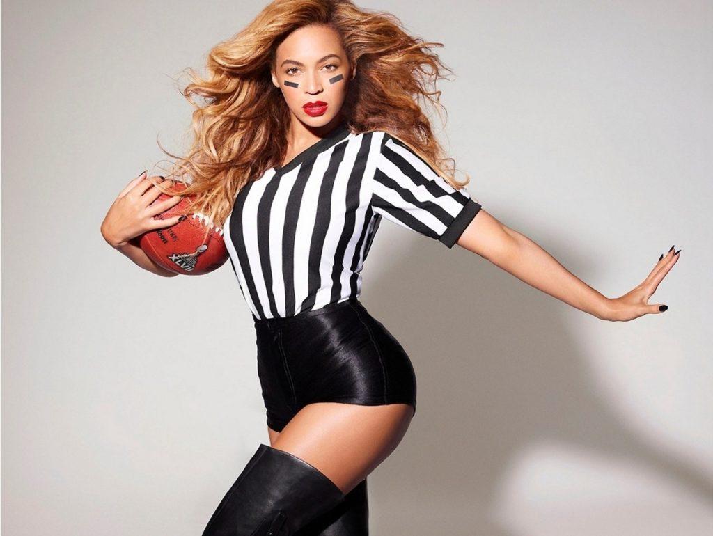 Beyonce-Thighs-Photos