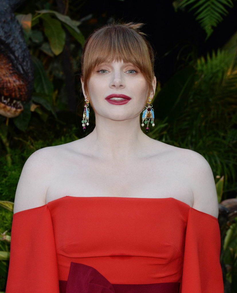 Bryce-Dallas-Howard-Makeup-Pictures