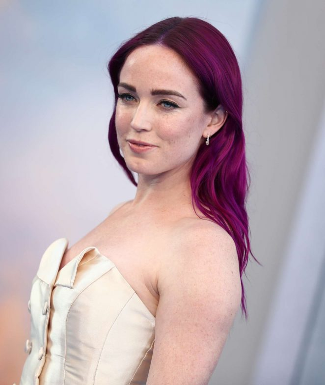 Caity-Lotz-Hot-Wallpapers