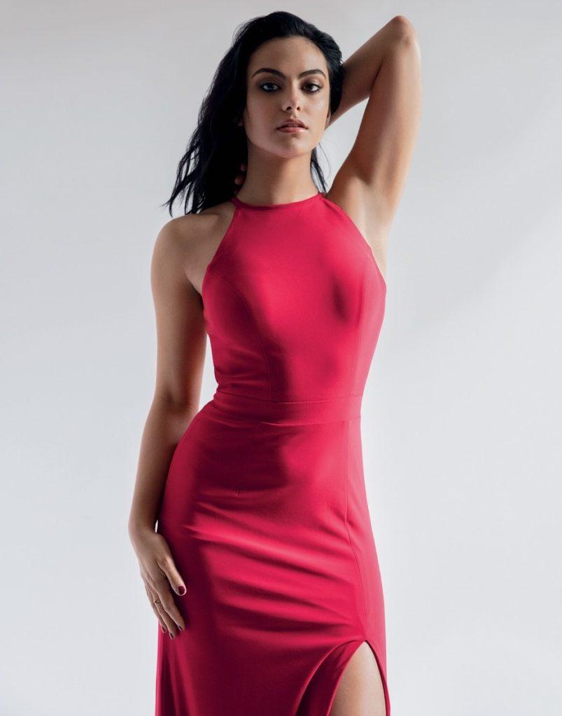 Camila-Mendes-Armpits-Images