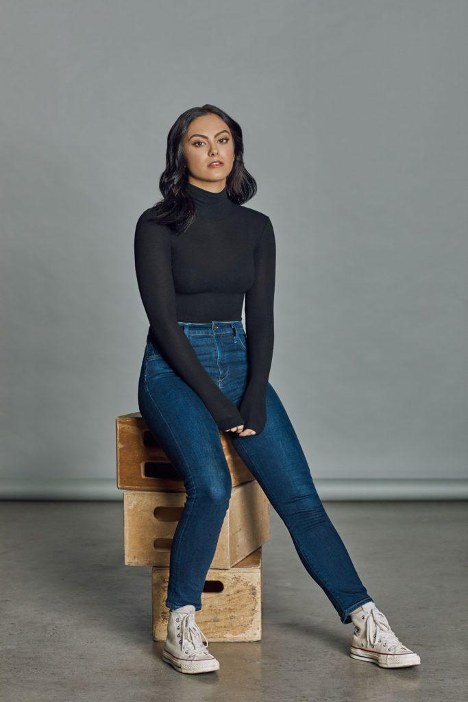 Camila-Mendes-Jeans-Pics