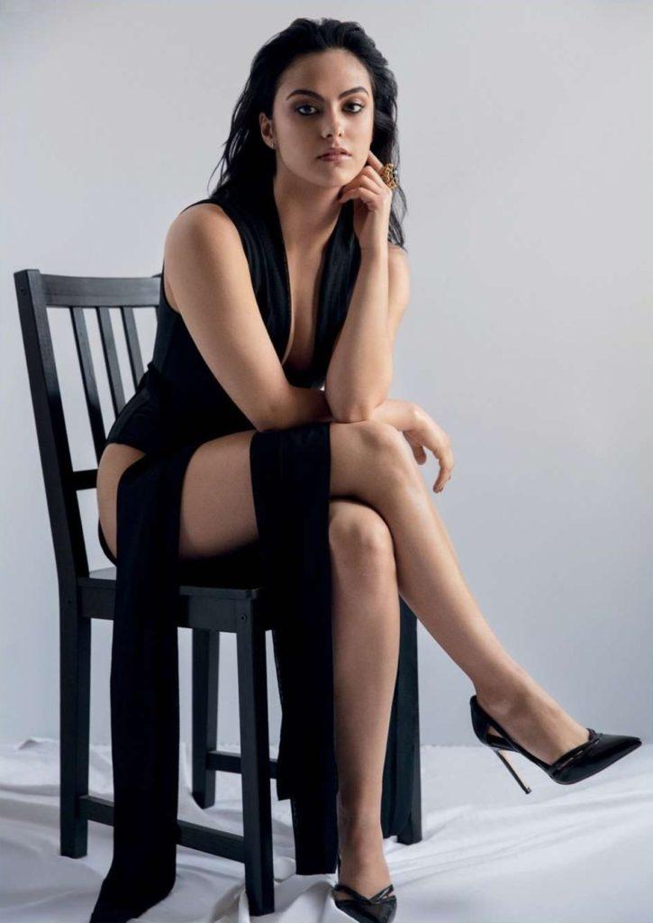 Camila-Mendes-Lingerie-Pics