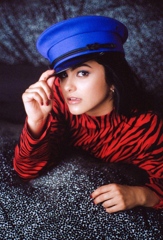 Camila-Mendes-Photoshoot