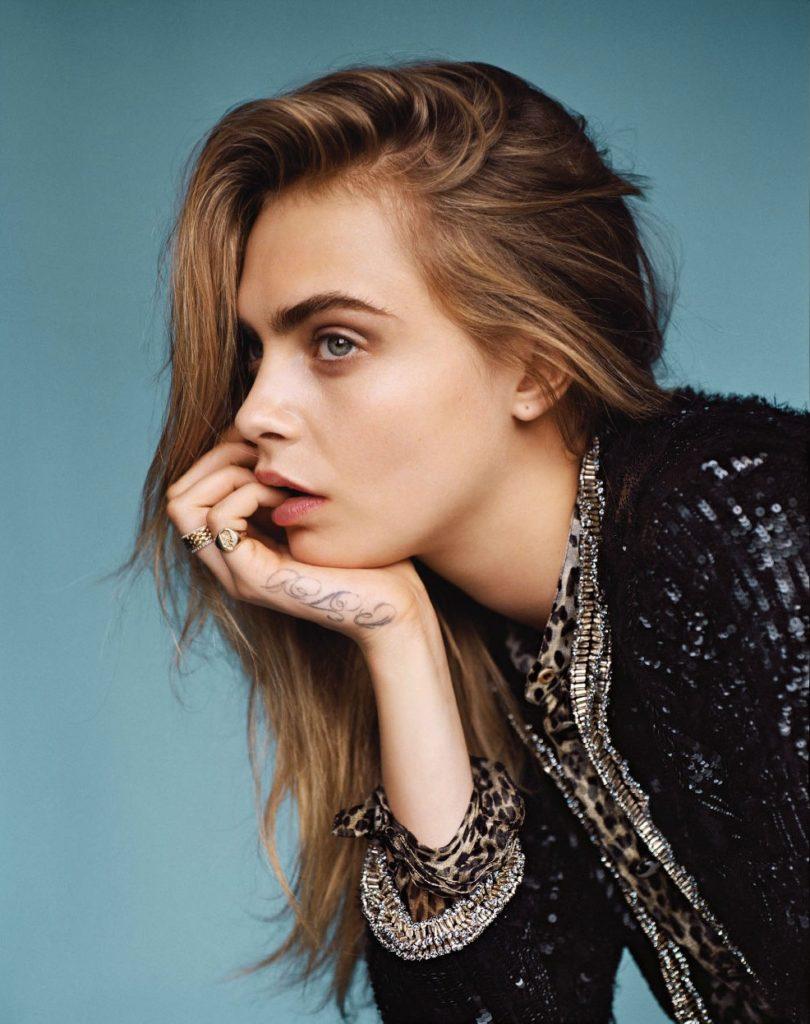 Cara-Delevingne-Makeup-Pictures