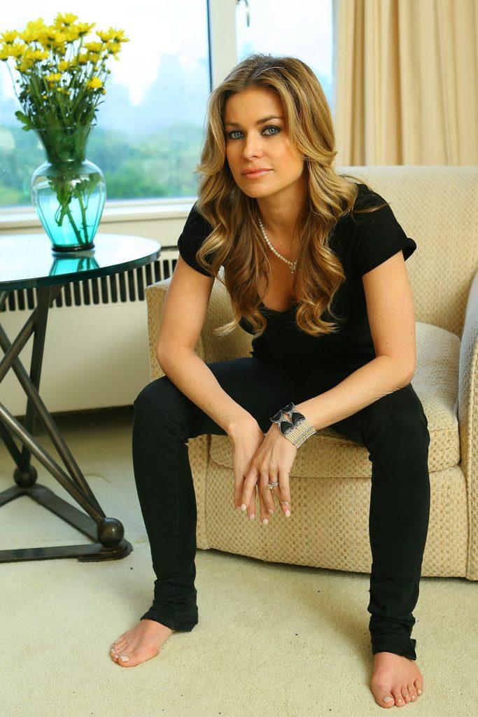 Carmen-Electra-Jeans-Photos