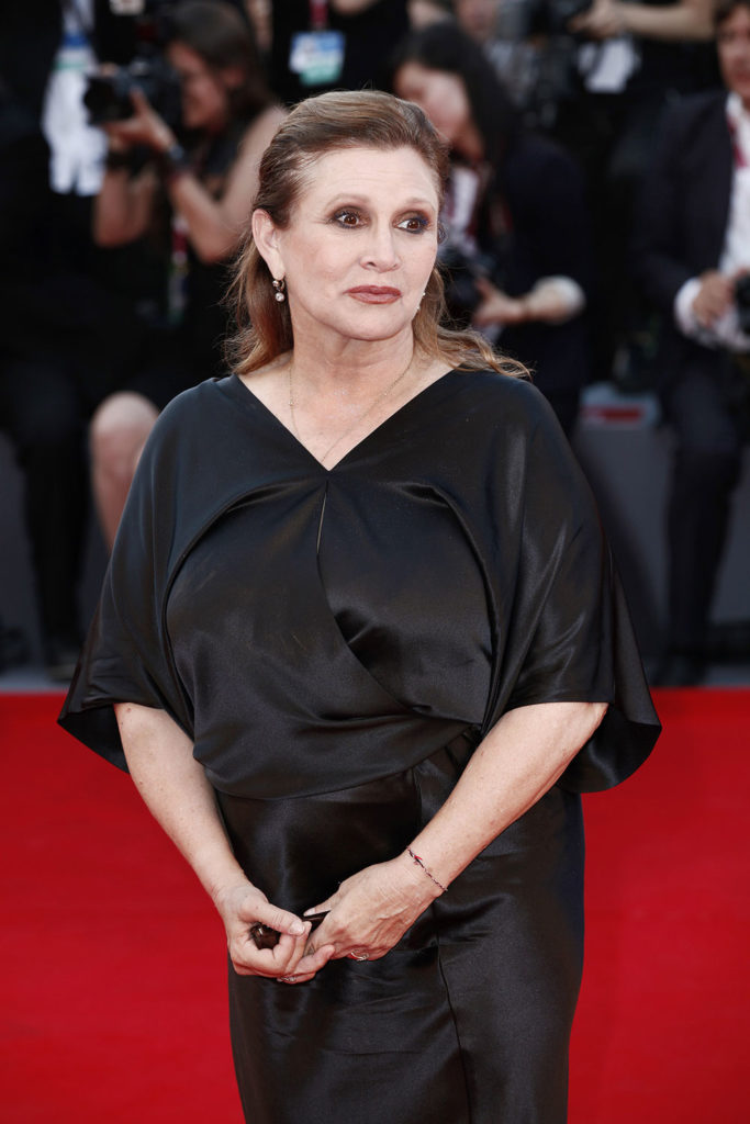 Carrie-Fisher-Gown-Wallpapers