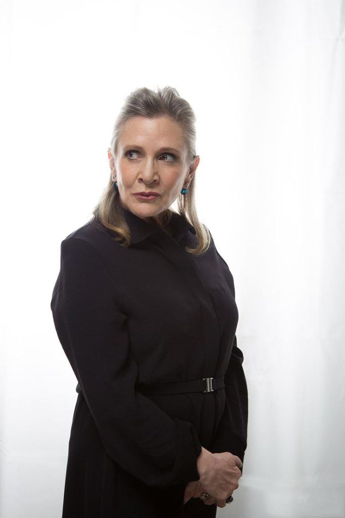 Carrie-Fisher-Latest-Photos