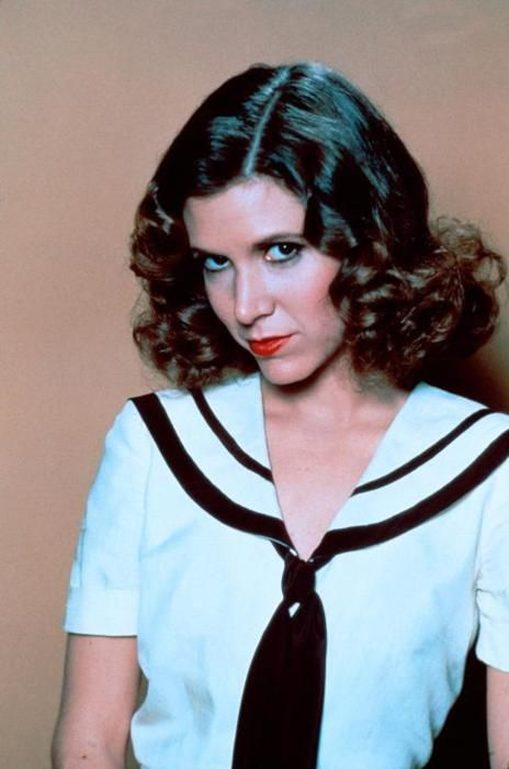 Carrie-Fisher-Lips-Photos