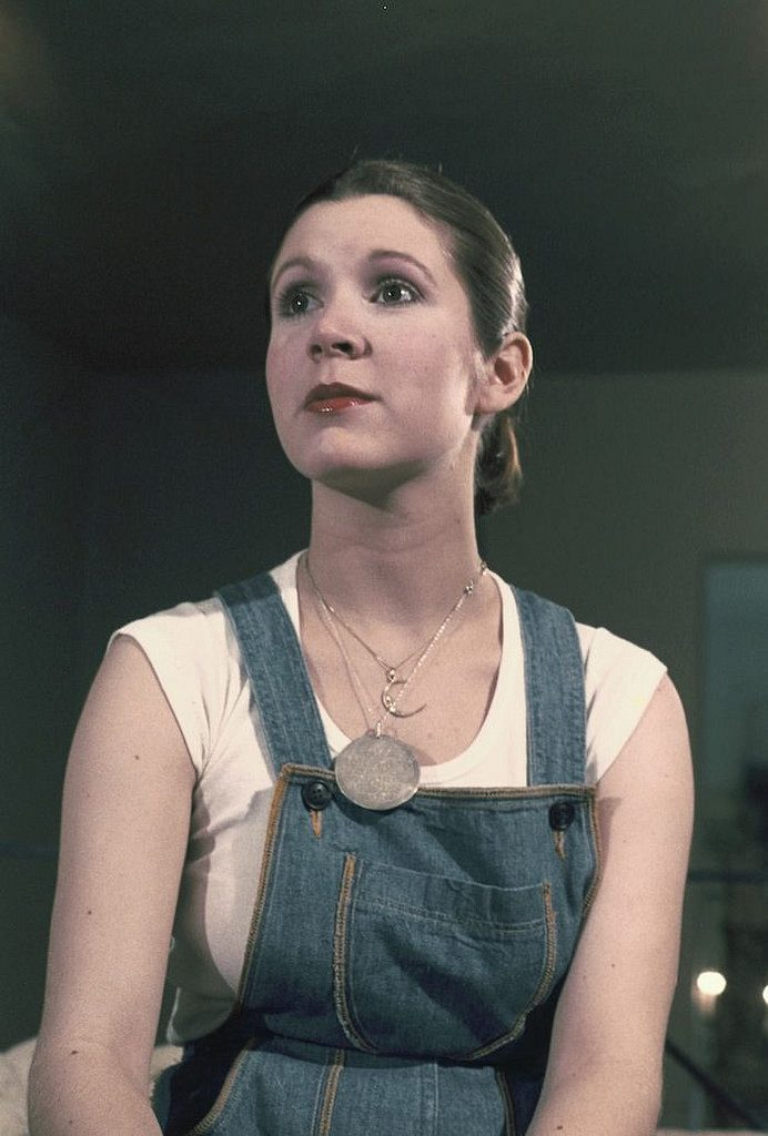 Carrie-Fisher-Muscles-Pics