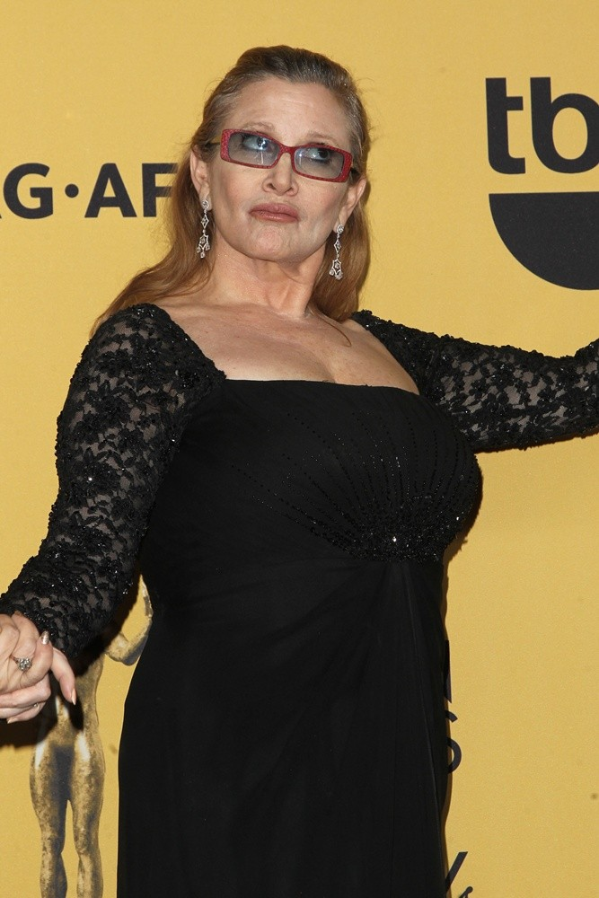 Carrie-Fisher-Sexy-Photos