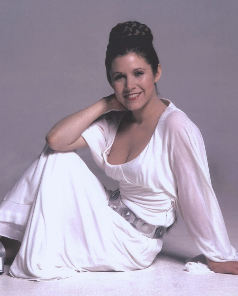 Carrie-Fisher-Topless-Photos