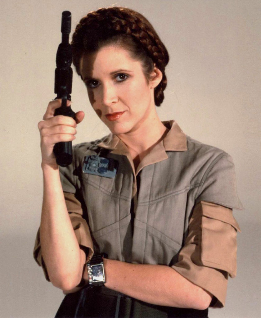 Carrie-Fisher-Wallpapers