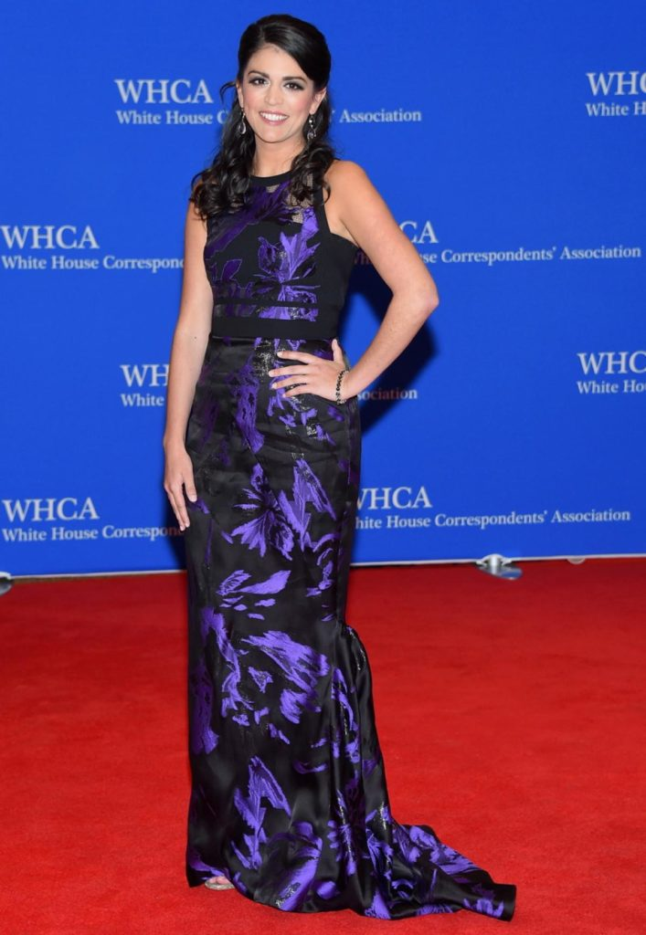 Cecily-Strong-Gown-Pictures