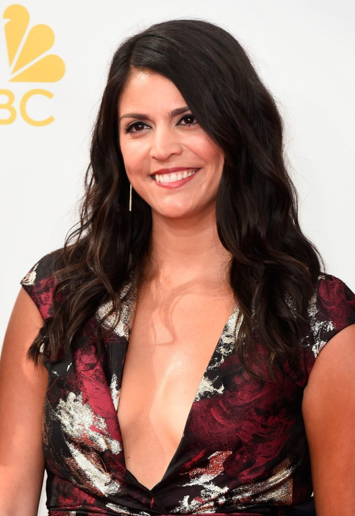 Cecily-Strong-Hot-Topless-images