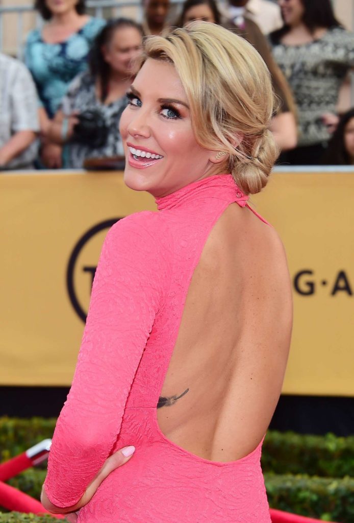 Charissa-Thompson-Backless-Pictures