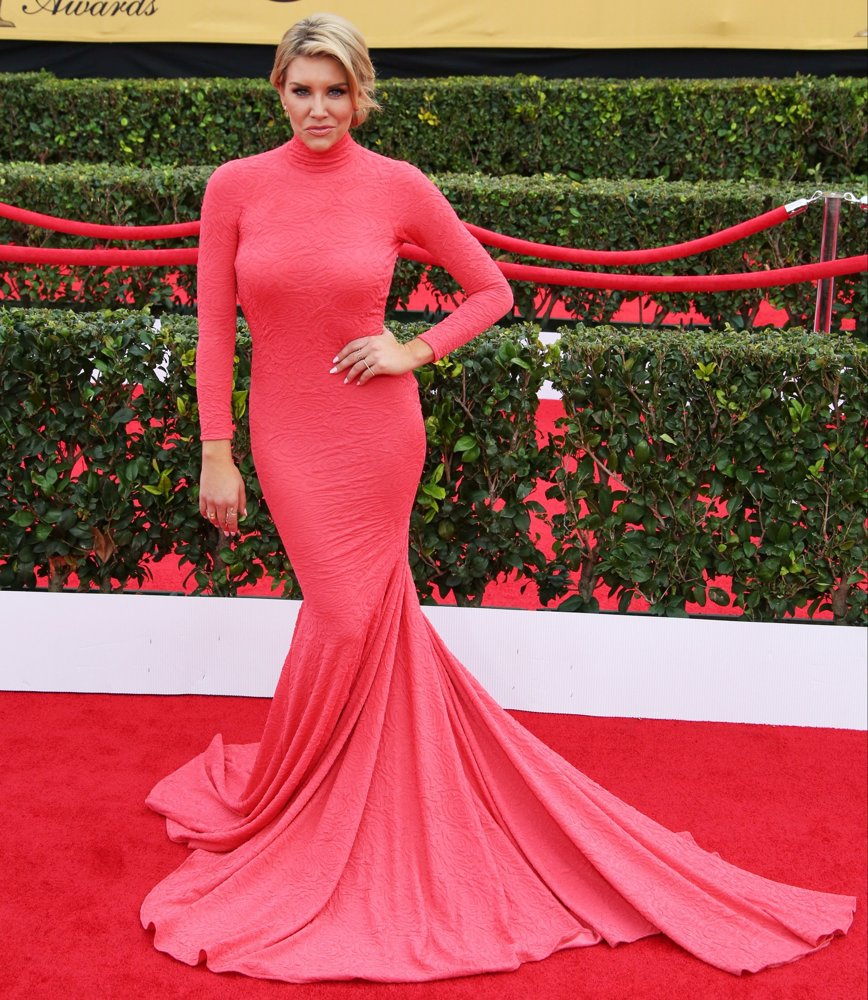 Charissa-Thompson-Gown-Pictures
