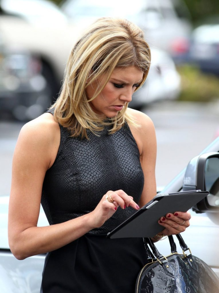 Charissa-Thompson-Muscles-Images