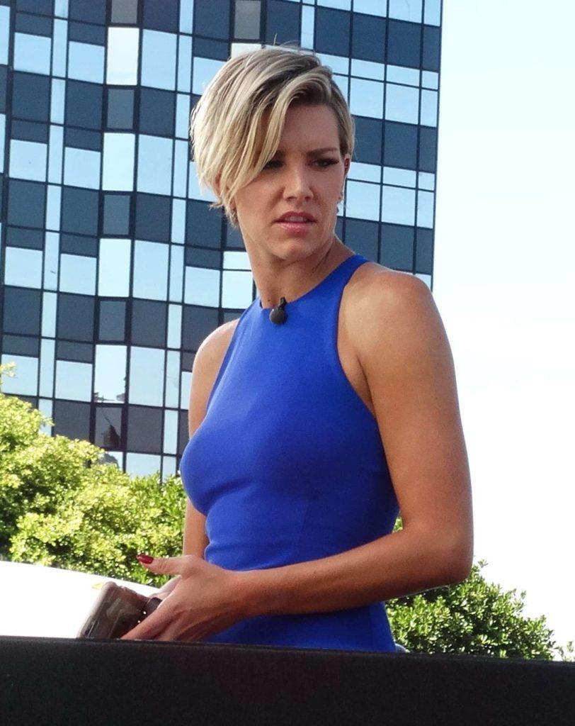 Charissa-Thompson-Muscles-Pics
