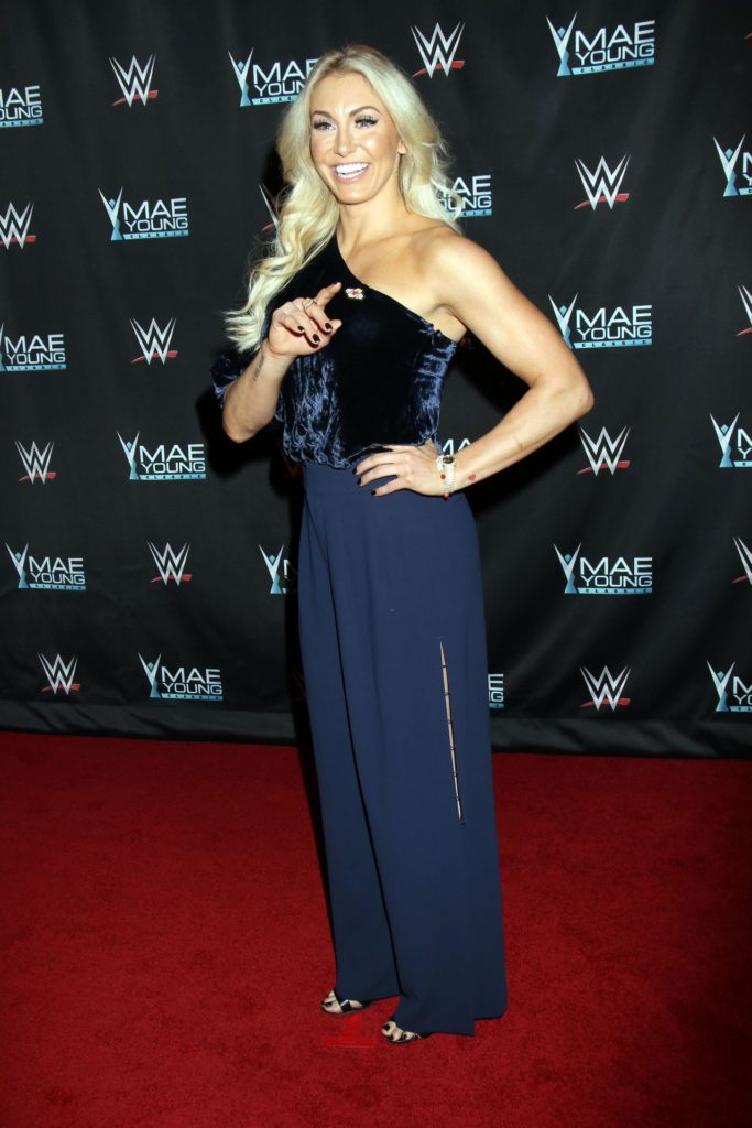 Charlotte-Flair-Gown-Images