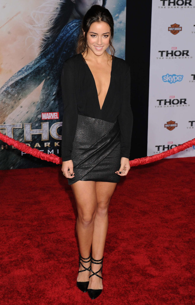 Chloe-Bennet-Thighs-Pictures