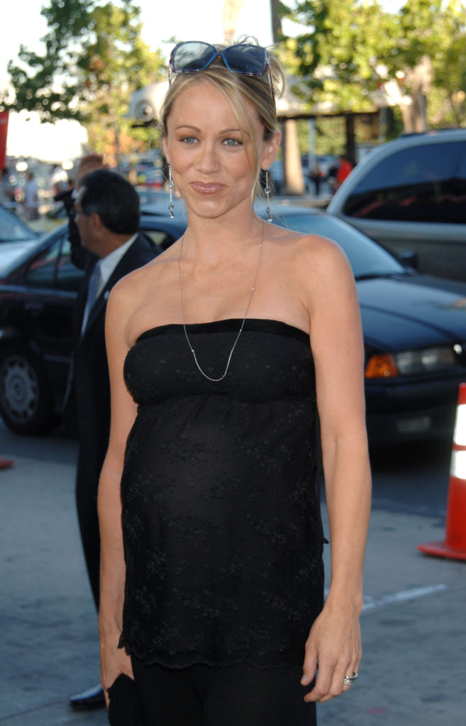 Christine-Taylor-Hair-Style-Wallpapers