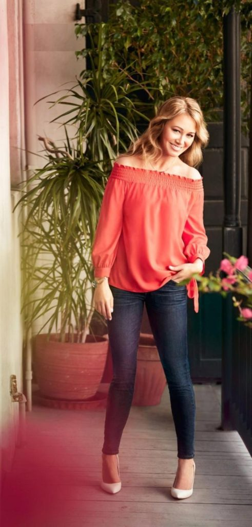 Christine-Taylor-Leggings-Pictures