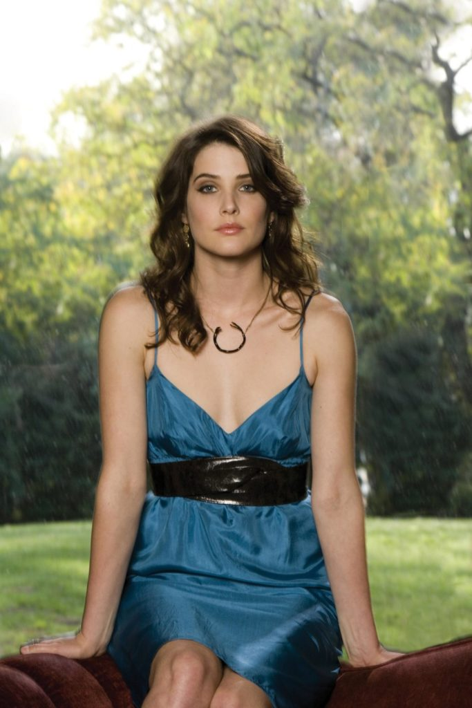 Cobie-Smulders-Braless-Pictures