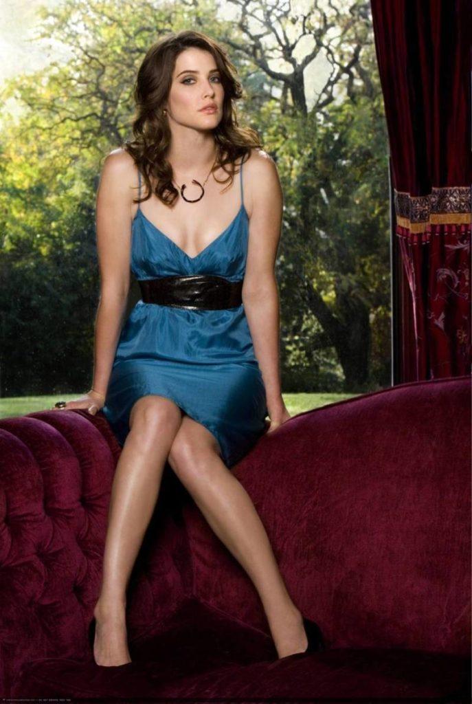 Cobie-Smulders-Feet-Images
