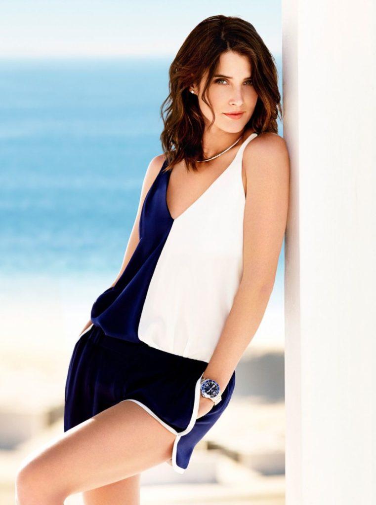 Cobie-Smulders-Lingerie-Photos