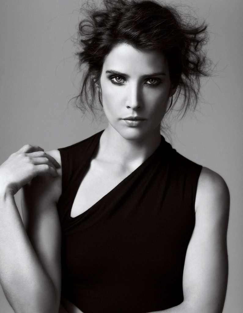 Cobie-Smulders-Sexy-Eyes-Images